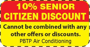 Air Conditioning Repair Coupon 2